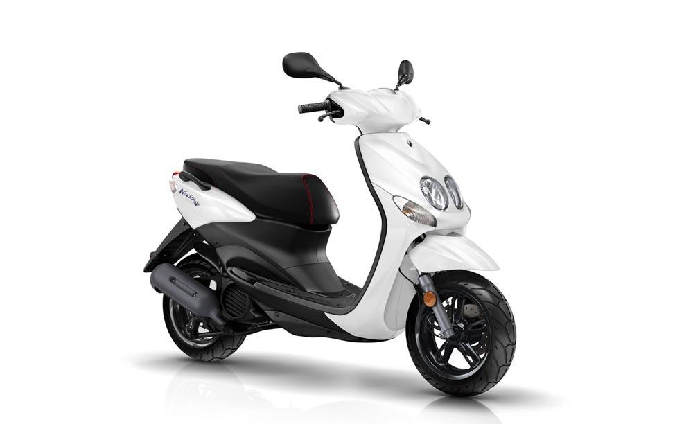 Yamaha YN-50